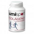 AmlSport – Colágeno con Magnesio, 270 Comprimidos
