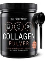 Colágeno Bovino Polvo Hidrolizado 100% Proteína