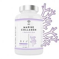 Colágeno Marino Hidrolizado Magnesio Acido Hialurónico Vitamina C huesos