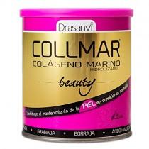Collmar Beauty 275 g – Colágeno marino hydrolysé enzymatiquement