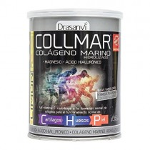 COLLMAR Limón Colágeno Hidrolizado + Magnesio + Vitamina C