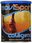 Movisport para deportistas con Colágeno, silicio orgánico y vitamina C