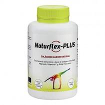 NaturFlex-Plus. Colágeno Marino Natural + Magnesio + Vitamina C