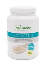 Naturlider Colágeno con Magnesio Sabor Vainilla Tratamiento para 3 Meses – 540 gr
